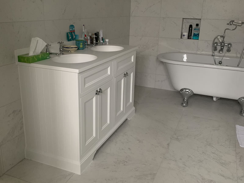 Bathroom in Thame