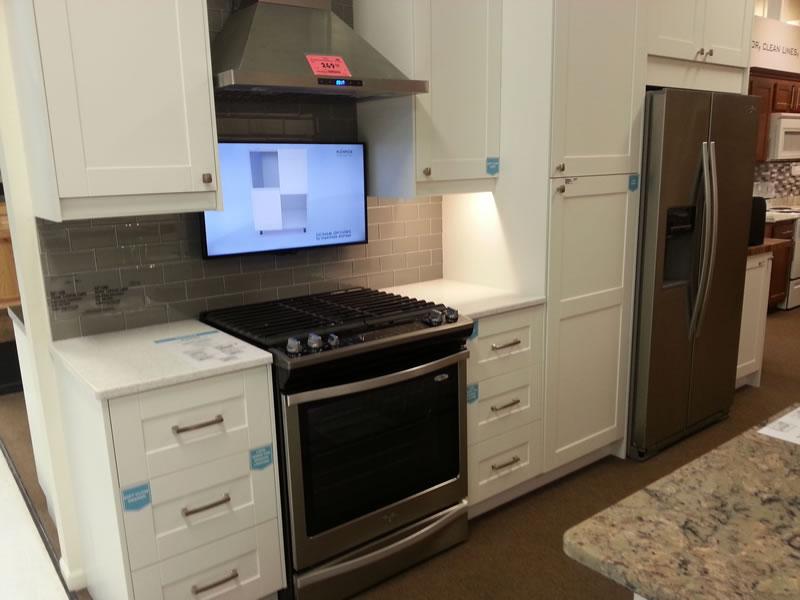 Kitchen installed in Thame