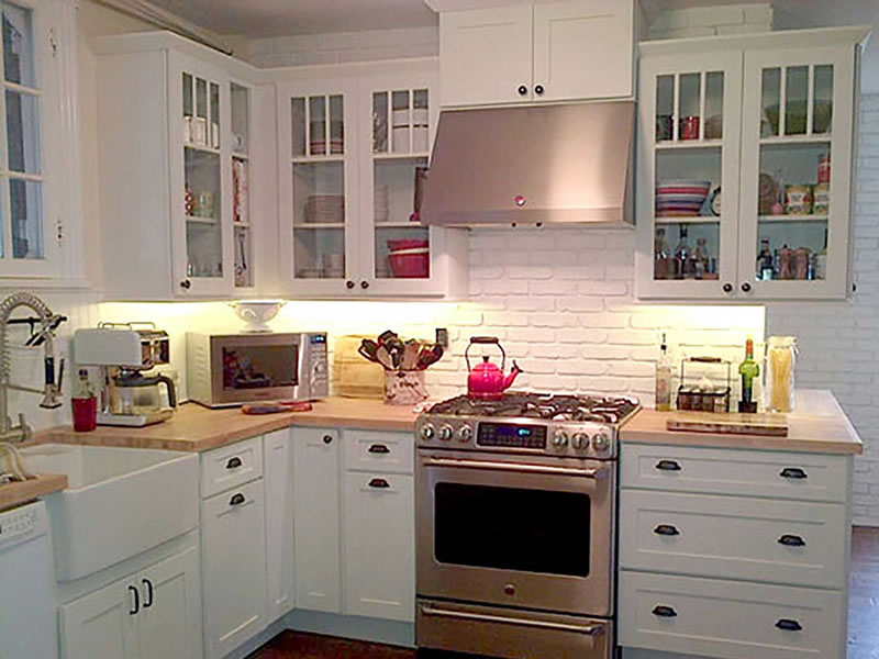Kitchen fitted in Thame